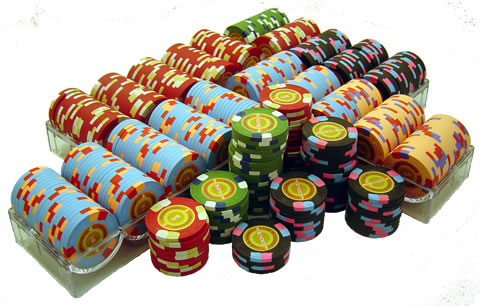 Spinettis poker