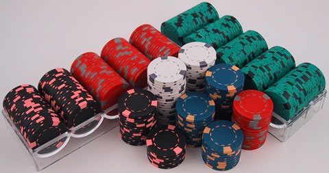 Poker texas hold'em gratis on-line