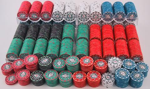 World series of poker 1000 chip set european roulette online usa