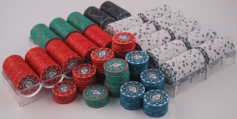 Archetype casino chips indian casino ratings