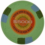 InPlay Clay Poker Chip Line