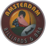 Billiard's Poker Chips