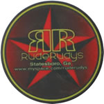 Nightclub promotion poker chips
