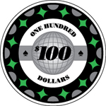Custom Poker Chip Design Ideas