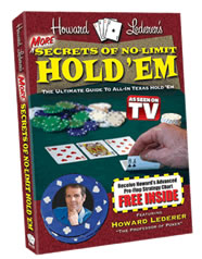 More Secrets of Holdem